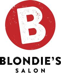 Blondies Salon